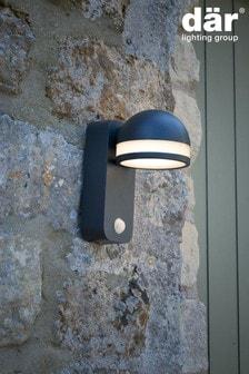 Dar Lighting Tien Outdoor LED Wall Light