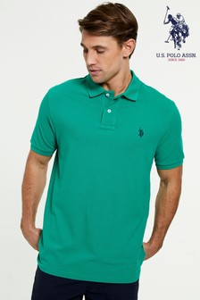 U.S Polo Classic Relaxed Poloshirt