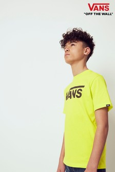 Vans Boys Classic T-Shirt
