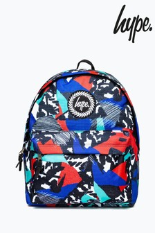 Hype. Abstract Backpack