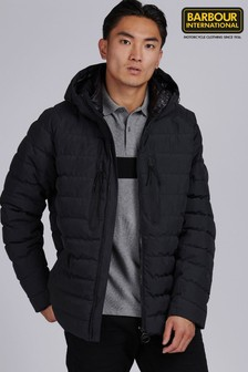 Barbour® International River Quilted Jacket