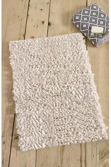 Textured Bath Mat