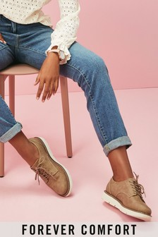 Forever Comfort® Lite Lace-Up Shoes