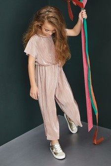Sparkly Jumpsuit (3-16yrs)