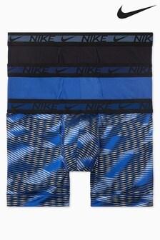 Nike Flex Micro Trunks Three Pack