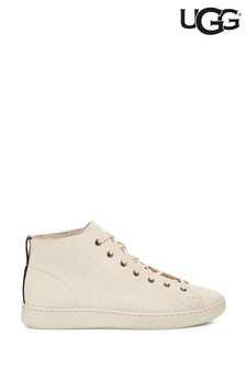 UGG® Leather Hi Top Trainers