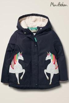 2ba73b300 Older Girls Younger Girls coats and jackets Boden Coats | Next Ireland