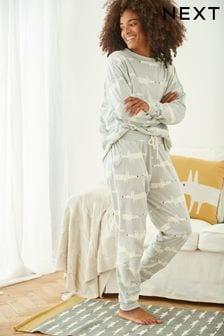 Scion Cotton Pyjamas
