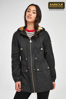 Barbour® International Showerproof Wheelhouse Raincoat