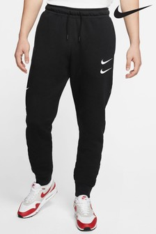 Nike Swoosh Graphic Joggers