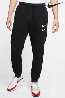 Nike Swoosh Graphic Joggers