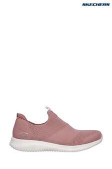 Skechers® Purple Ultra Flex First Take Shoes