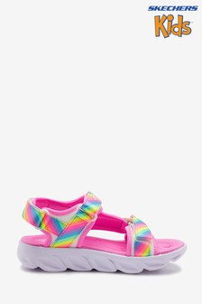 Skechers® Hypno-Splash Rainbow Lights Sandals
