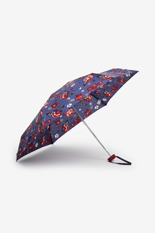 Print Compact Umbrella