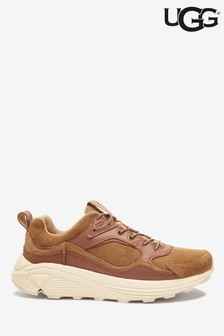 UGG® Chestnut Miwo Low Trainers