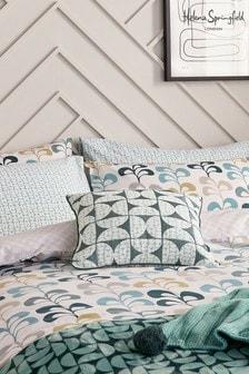 Set of 2 Helena Springfield Liv Tolka Housewife Pillowcases