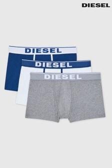 Diesel® 3 Pack Boxers