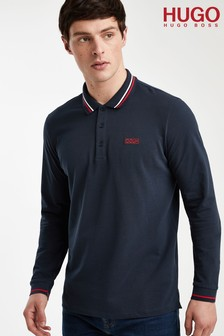 HUGO Blue Donol Polo