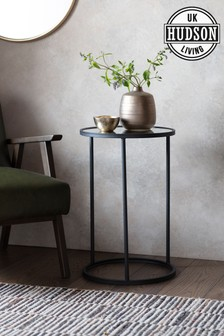 Hutton Side Table by Hudson Living