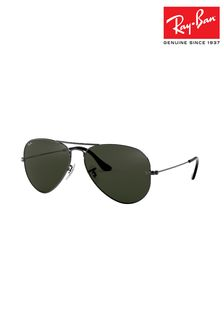 bb121f7afe Ray-Ban® Aviator Sunglasses