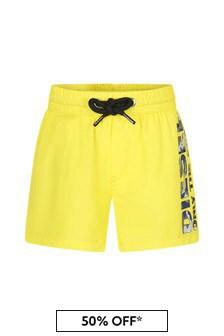 Diesel Boys Swim Shorts