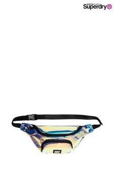 Superdry Holo Glitter Bum Bag