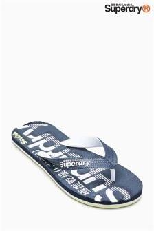 Superdry Scuba Flip Flop