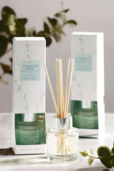 Set of 2 Island Spa 40ml Diffusers