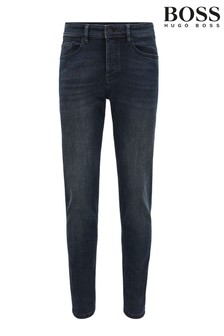 BOSS Taber Tapered Jeans