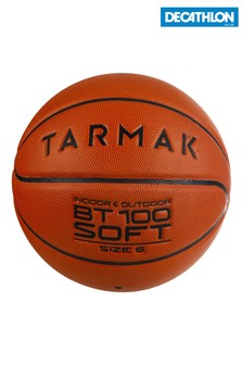 Decathlon Bt100 Kids' Basketball Size 6 From 11 Years Tarmak