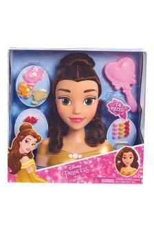 Frozen Disney Princess Belle Styling Head