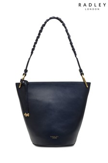 Radley London Dove Road Medium Zip Top Bucket Bag