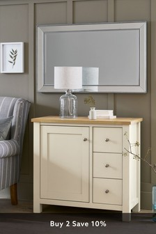 Malvern Cream Sideboard