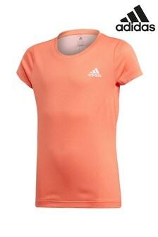 adidas Performance Coral Aero T-Shirt
