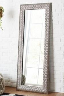 Marrakech Floor Mirror
