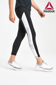 Reebok Workout Ready Logo Leggings