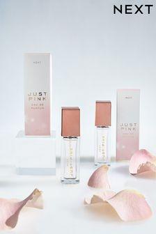 Set of 2 Just Pink 10ml Eau De Parfum