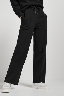 Co-ord Wide Leg Joggers