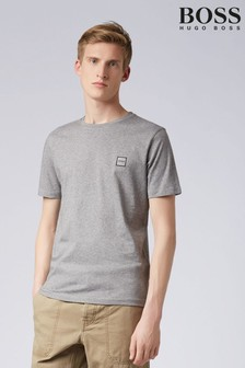BOSS Grey Tales T-Shirt