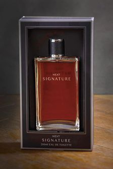 Signature 200ml Eau De Toilette
