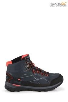 Regatta Grey Lady Kota Mid II Walking Boots