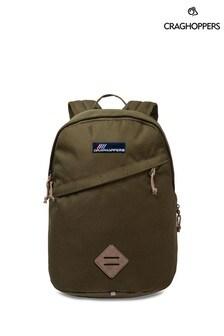 Craghoppers Woodland Green 14L Kiwi Backpack