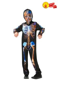Rubies Halloween Skeleton Costume