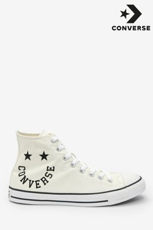 Converse Chuck Taylor Cheerful High Trainers