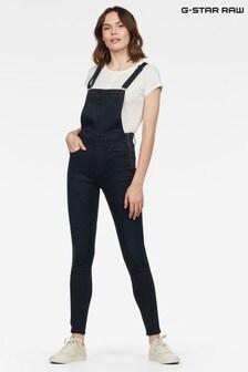 G-Star Lynn High Waist Skinny Jumpsuit