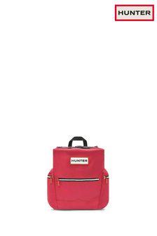 Hunter Pink Original Top Clip Backpack