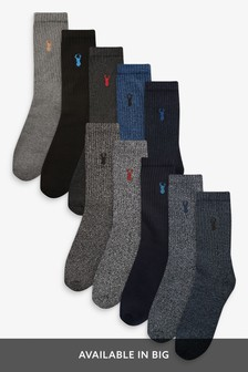 Heavyweight Socks 10 Pack
