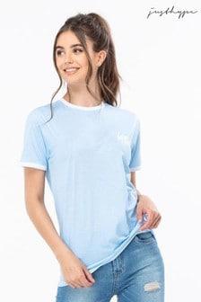 Hype. Blue Disney™ Toy Story Bo Peep Women's T-Shirt