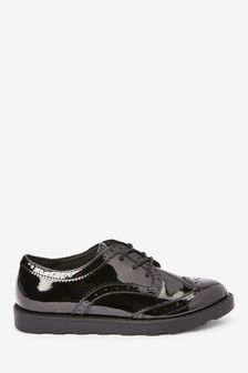 Lace Brogues (Older)
