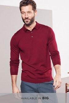 Sweter z wełny z merynosów